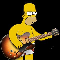 Homer garage